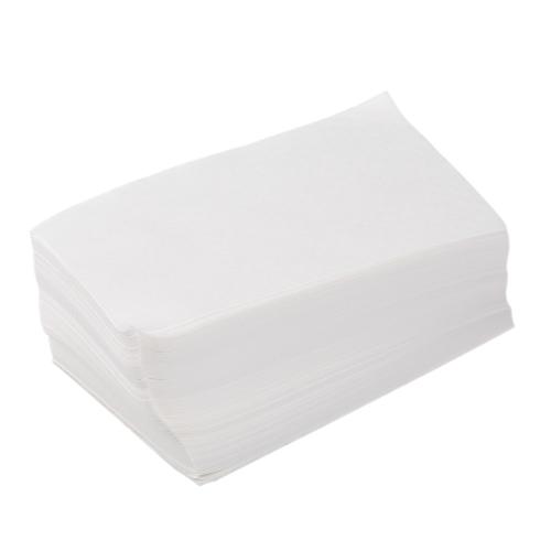 Image of 1000 Teile / paket Professionelle Salon Dauerwelle Papier Einweg Heiß Kalt Curling Tissue Friseur Styling Werkzeug