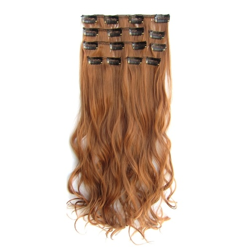 Women Synthetic Fiber Hairpieces