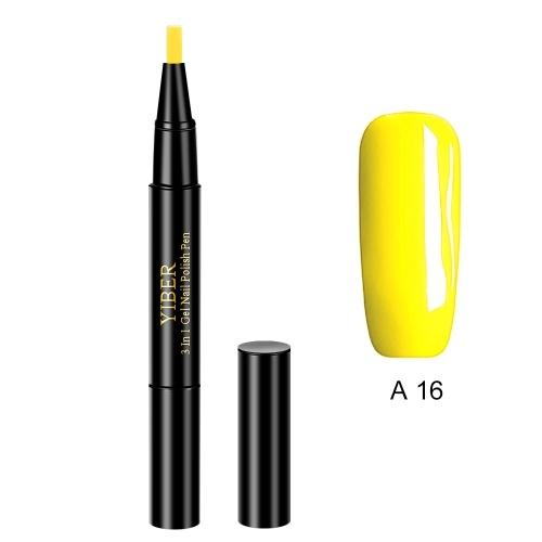 Penne per smalto per unghie con gel UV