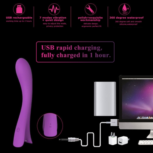 Waterproof 7 Speed Clitoris G-spot Vibrator Masturbation Dildo Super Giant Orgasm Stimulator AV Massager Adult Sex Toy for Women