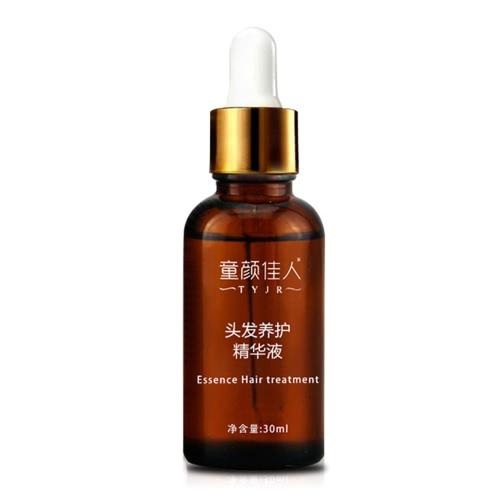 Уход за волосами Эссенция Рост волос Питательная жидкость 30 мл Процедура для лечения волос