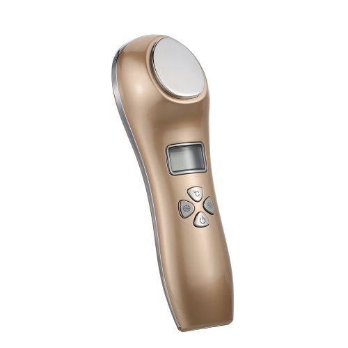 O modelo de utilidade Hot and Cold Hammer Instrumento de beleza Vibração Térmica Aparelho de duplo propósito Casa