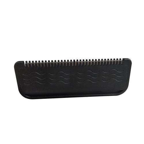交換可能なバックヘアシェーバーブレードステンレススチールボディヘアカミソリヘッド高品質