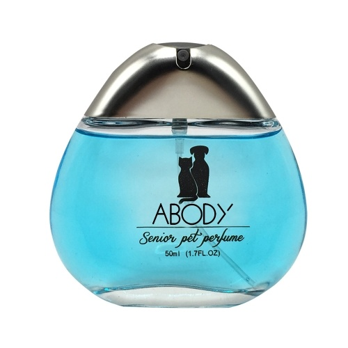 Abody Pet Perfume Long-lasting Good Smell 50ml