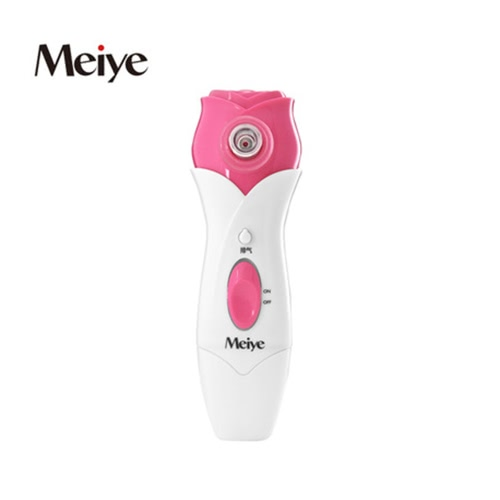 Meiye Handheld лица Черноголовых вакуумного отсоса кожи лица Защита очищающий поры Устройство Zit Угри Remover Очиститель машины