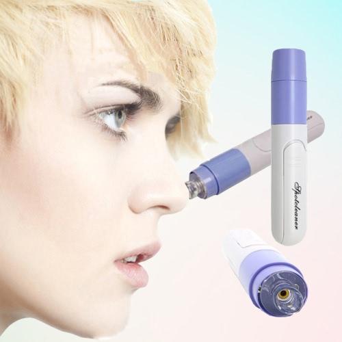 Mini Handheld Gesichts Mitesser Akne Remover