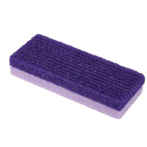 Pumice Stone Callus Remover Eliminator Foot Scrubber Exfoliator Dead Skin Remover Pedicure Tool