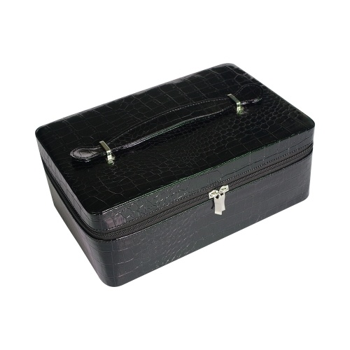 Fashion 40 Slots Essential Oil Zipper Closure Storage Bags
