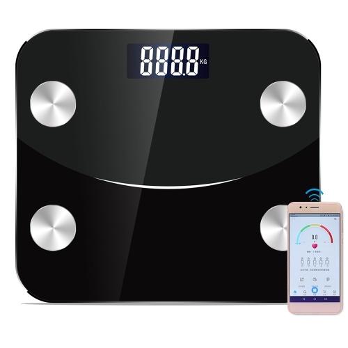 Smart BMI Scale BT Connection Fat Scale