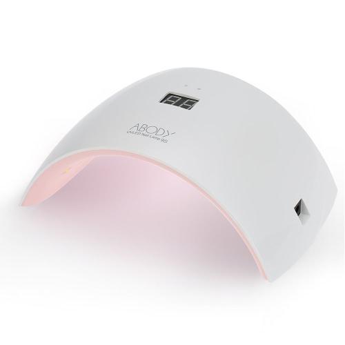 Abody SUN9S UV Lamp 24W LED Nail Dryer