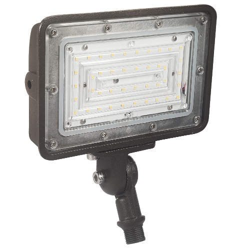 30W 3409,3LM LED Flood Flag Spot Light