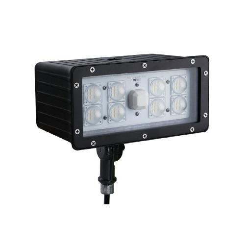 70W 6800LM Водонепроницаемый светодиодный фонарь с наружным освещением с сертификатом UL DLC