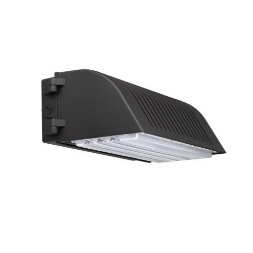 Appareils d'éclairage complets imperméables de paquet de mur de 45W 5400LM LED avec le certificat d'UL DLC