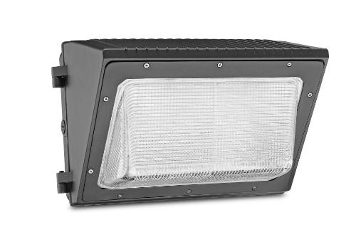 50W 5500lm 5000K 4FT светодиодные стеклянные настенные светильники SOSEN Driver Industrial Lights