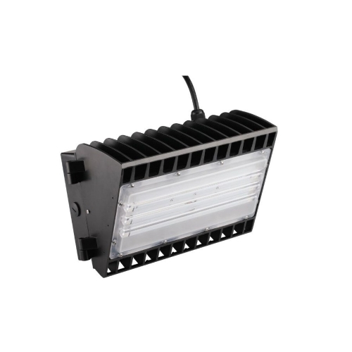 150W 18000LM imperméable à l'eau LED Semi Cutoff Wall Pack Light