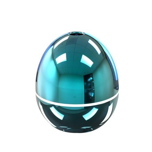 Mini USB humidificador de aromaterapia para automóvil