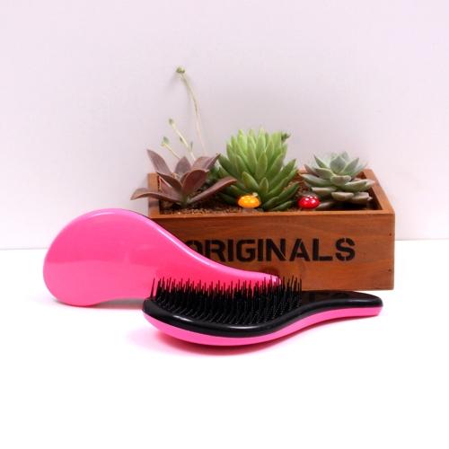 Haarbürste Professionelle Haarbürste Paddle Detangler Haarbürsten Massage Kamm Pflege