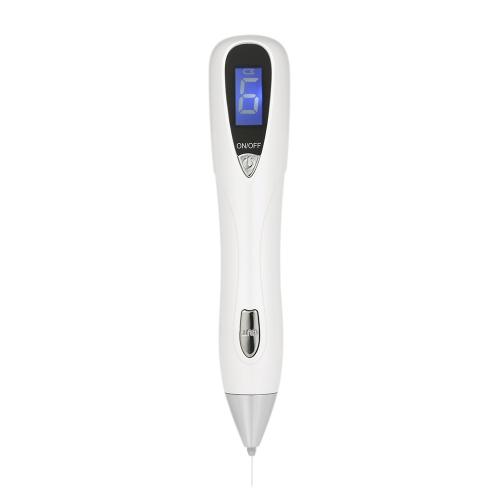 Tragbare Mole Freckle Entfernen Pen Tattoo Remover Dunkler Fleck Entfernung Dot Radiergummi