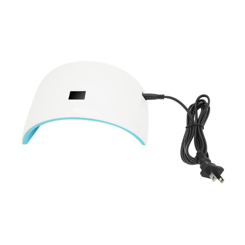Ультрафиолетовая лампа для гвоздей для ногтей