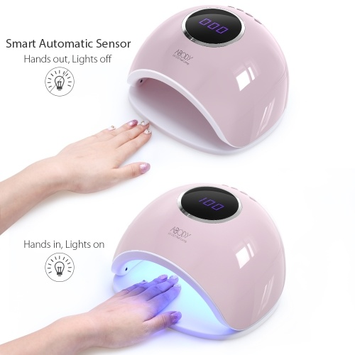 Abody nail dryer 48W for UV&LED