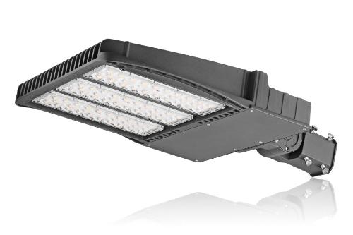 300W 33600LM Водонепроницаемый светодиодный ящик для обуви Открытый коммерческий кронштейн Slipfitter с подсветкой