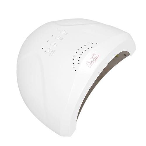 Abody SUNone 24 / 48W LED УФ-лампа Лак для ногтей