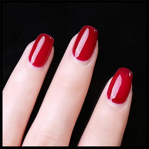 Anself 48W LED + CCFL Nail Lamp Nail Gel Dryer Nail Curing Machine Fingernail & Toenail Gel Curing 110-240V Nail Art Painting Salon Tool Pink US Plug
