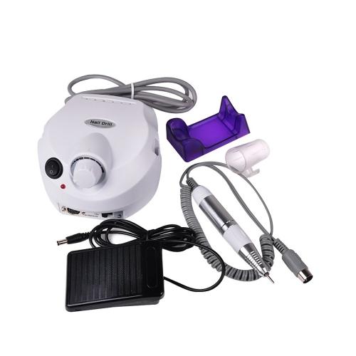 Professionelle elektrische Bohrmaschine-Maschinen-Poliermittel-Maniküre-Ausrüstungs-Nagel-Salon-Werkzeuge
