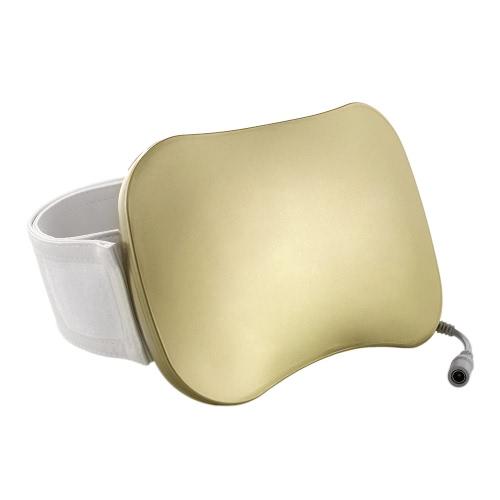 Vibrierende wiederaufladbare Massage Gürtel Fat Burner Frauen Taille Beine Hüften Bauch & Rücken Abnehmen Gürtel Fitness Maschine