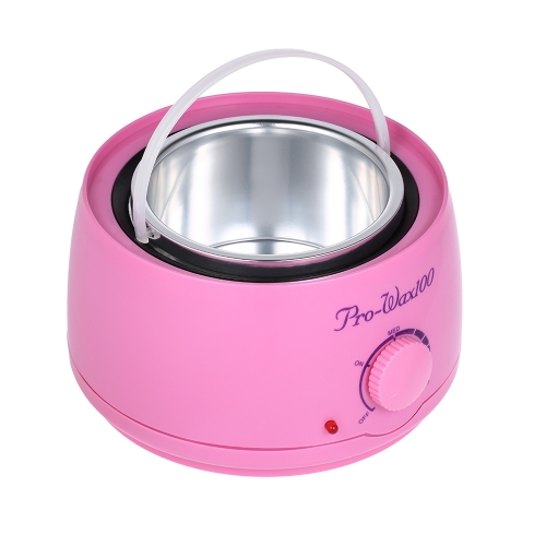 Wax Heater Machine Hair Removal Depilatory Warmer Temperature Control