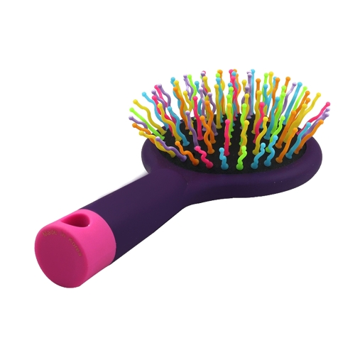 Antistatische magische Haar-Locken-gerade Massage-Kamm-Bürsten-Styling-Werkzeuge