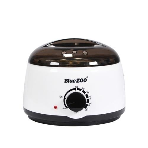 Multi-funzionale Mini Unhairing Waxing Machine Wax Warmer Heater Pot 500CC Macchina per la dissoluzione della cera
