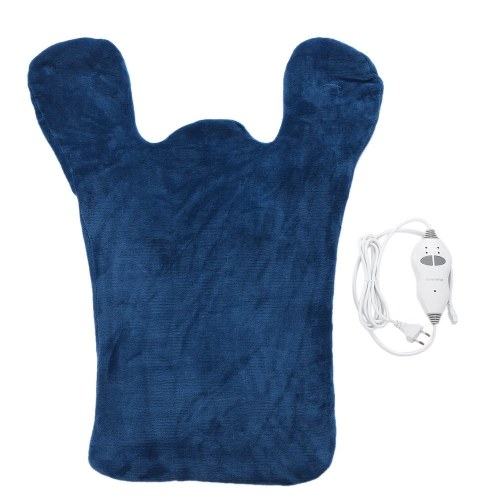 Flannel Neck Hombro Espalda Músculos Pain Relief Pad