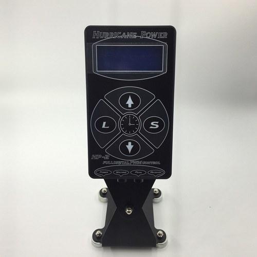 充電式バッテリー電源LCDディスプレイタトゥーマシン
