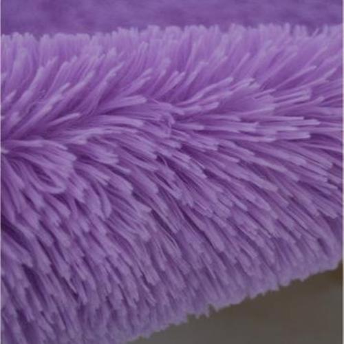 40 см * 40 см Мягкая ванна Спальня Этаж Душ Круглый коврик Коврик Нескользящий черный