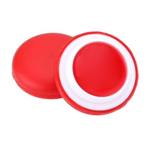 Lip Care Lipstick Colorless Cream Fruity Jelly Apple-Flavour Polyphenols Vitamin Moisturizing Nourishing Lip Balm
