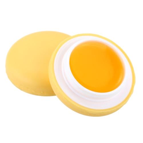 Губ помада бесцветная крем фруктовый желе сладкий лимон витамин увлажняющий питательный бальзам для губ