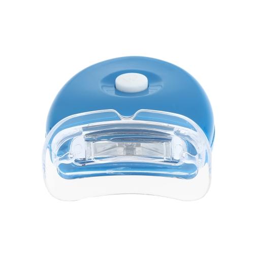Whitelight Zahnaufhellungssystem Light Laser Zahnreiniger LED Dental Care