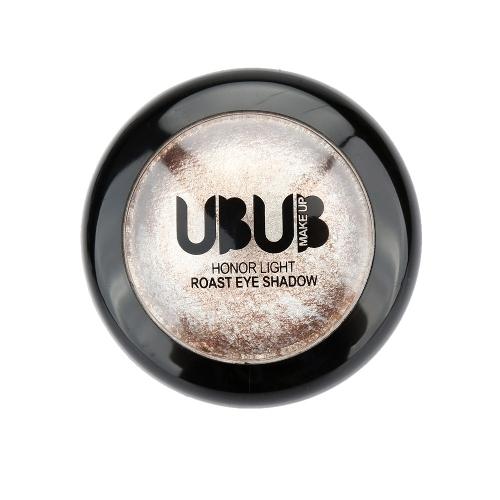 UBUB Ehre Licht Makeup Braten Lidschatten Puder metallischen Schimmer