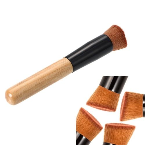 1Pc Powder Brush  Foundation Brush Makeup Brushes Facial Makeup Brush Professional Cosmetic Brushes Tools Beauty Tools