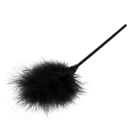 Anself Sexy Adult Game Feather Tease Tickler Sex Feather Stick Toys