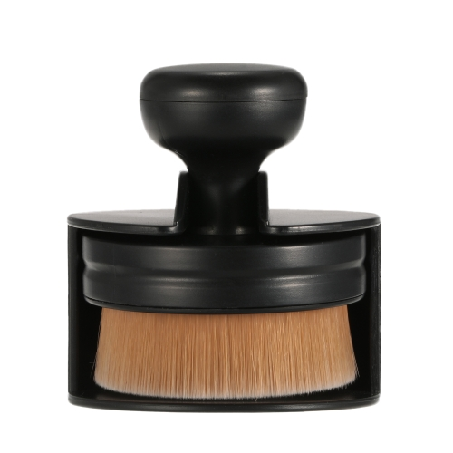 Anself Foundation Brush Flat Makeup Powder Brush