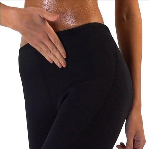 Super Stretch Neoprene Slimming Pant Body Shaper
