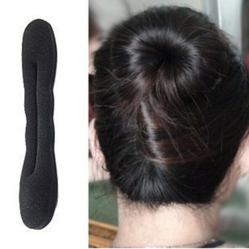 Hair Accessory Sponge Twist Machine with A High Rebound Effect Suitable for Beautiful Girls