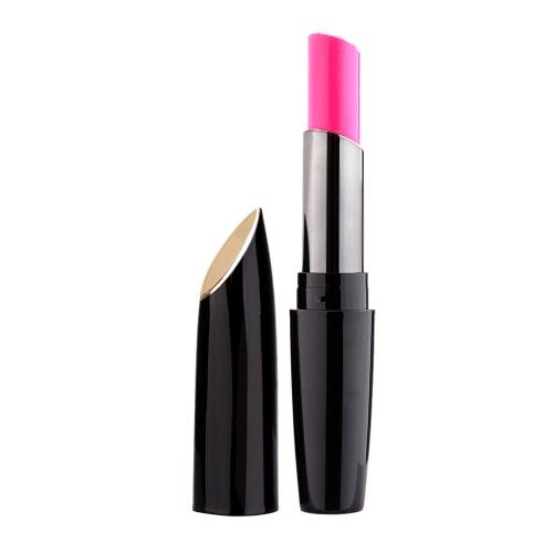 Красивых женщин леди помады бренд Косметический макияж блеском длительное обнаженной цвета