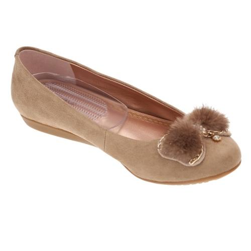 1 пара прозрачной ноги пятки чашки подушки пу обуви колодки стельки половину скольжению ноги уход протектор