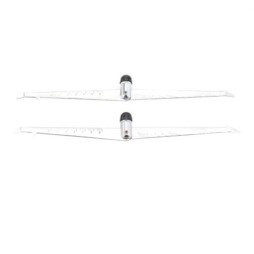 10шт TC Фрезы цилиндрические с плоским конец 3 * 6 мм (SD * CED) карбид вольфрама резак роторный Берр