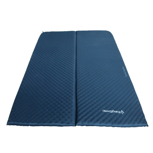 Classic Double Outdoor  Air Mattress/Mat/Pad for Camping Travel