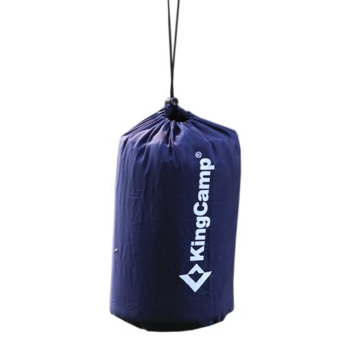 Durable TPU Lamination Comfortable Waterproof Sleeping Pad Green