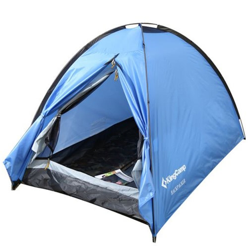 Carpa Kingcamp BACKPACKER